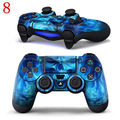high quality vinyl skin sticker for PS4 controller wholesale