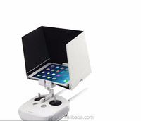 Foldable Light iPad Sun Hood Shade 7.9 9.7 Inch DJI Inspire 1 Phantom 2 3 Vision+
