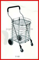 shopping trolley---QH-T03
