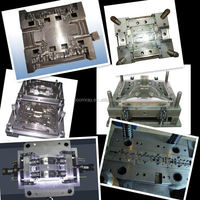 ningbo boomray own professional produce different kinds of plastic products china oem mass production die casting mould
