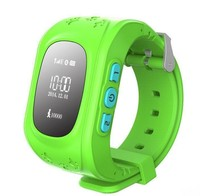 2015 Lastest Android GPS Smart Watch Bluetooth Smart Watch For Kids