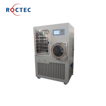 RT-5-100F Standard type Freeze Dry Systems, food freeze dryer