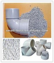 pvc granulate rigid for pipe fittings