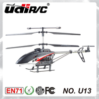 Udirc 2.4G Gyro metal 3.5-channel rc helicopter U13