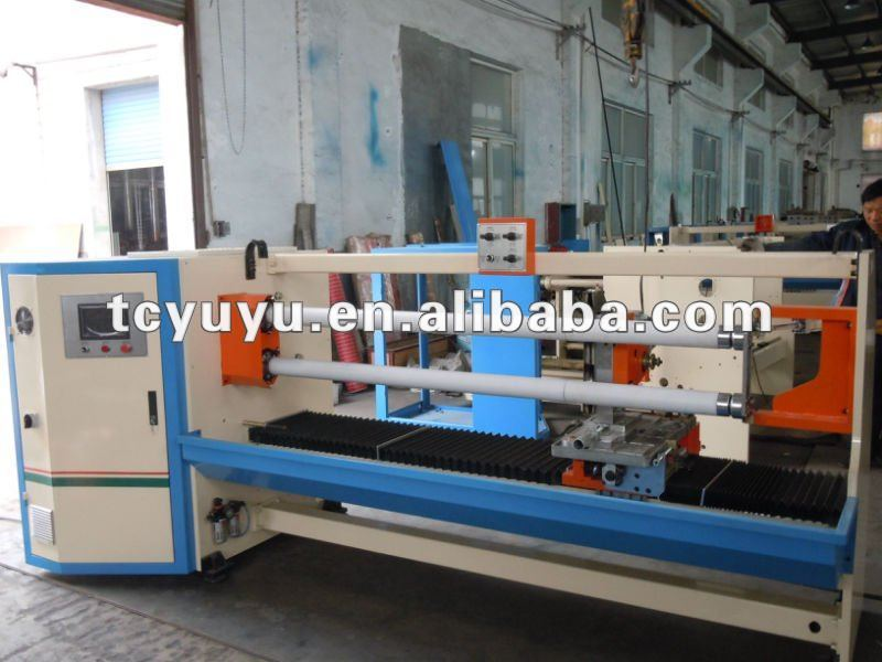3M Masking Tape Cutting Machine