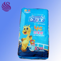 China factory wholesale nice disposable baby diapers