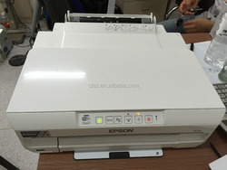 Wholesale 6 color A4 printer XP55 printer for Epson with pre-intalled JUSAVE CISS with ink