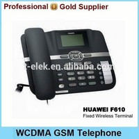 F610 2100 900MHz GSM GPRS 3g WCDMA telephone