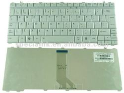 Genuine New For Toshiba Portege A600 M801 Notebook Keyboard