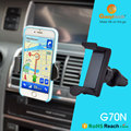 Portable Smartphone Car Air Vent Cell Phone Mount Holder