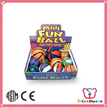 Over 20 years experience promotional Kids cheap mini basketballs