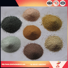 Cheap natural color sand white beach sand for sale