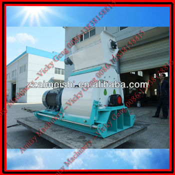 High Efficiency Hammer Crushing Mill /Grain Hammer Mill 86-13838158815