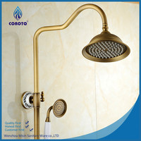 High quality waterproof fashion Waterproof eco-friendly top quality low pressure shower head