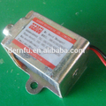 Open frame solenoid for Fax Machines;Time Recorders;Copying Machines;Typewriters; Cash Registers;www.dernfu.cn