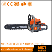 hot sale high quality 5800 echo chainsaw 14 dolmar chain saw