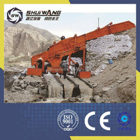 dismountable gold sand dredger for mining/vessel ship in cargo ship/types of vessels ships