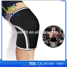 Gym Knee Sleeve 7mm Neoprene Pads Weight Lifting Sports Safety