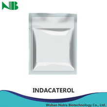 respiratory agent CAS 312753-06-3 Indacaterol for COPD