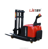 1.0 Ton Counterbalanced Electric Stacker electrical equipment