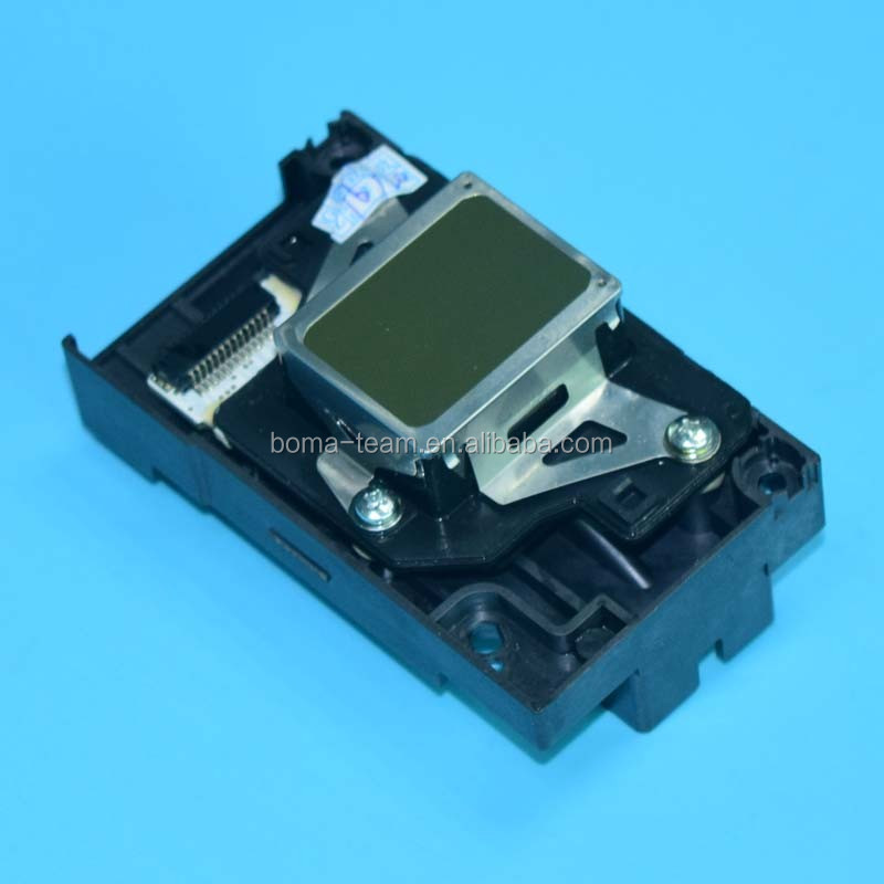 L800 For Epson printer spare parts L800 print head For Epson F180000