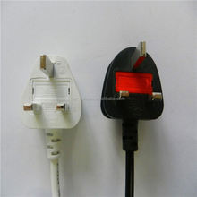 power cord with rotary switch for air condition