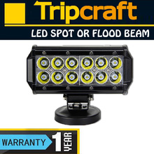 long life span waterproof EPISTAR light force led light bar
