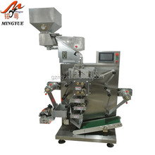 CE Certified Tablets Strip Packing Machine