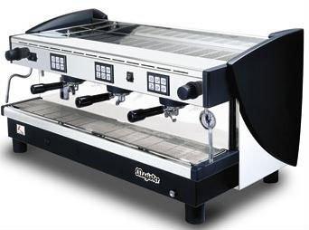 magister kappa espresso machine