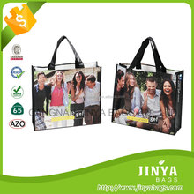 China manufacturer wholesale promotional bag,promotional non woven shopping bag