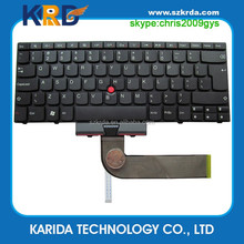 Hot selling laptop keyboard for IBM Thinkpad Lenovo E40 E50 Edge15 Edge14 notebook keyboard