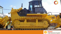 China bulldozer top brand Shantui SD22 earth moving bulldozer for sale Shantui machinery
