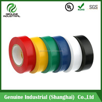 10M Electrical Insulation Adhesive Tape Safety PVC Waterproof High-temperature Premium Grade Insulated Tape