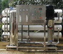 KYRO-4000L/h buy water filtration system and water desalination machines made in china