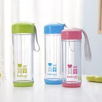 Wholesale cheap price private labels water bottles wholesale Custom printed