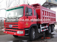 China 2015 new JAC 6x4 tipper truck dump truck curb weights