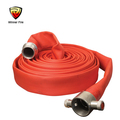 Temperature Resistant rubber hose with John coupling