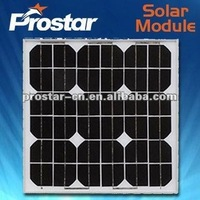 poly solar cell panels kit 280w