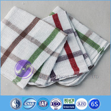 100% cotton waffle weaved towel kitchen towel hand towel