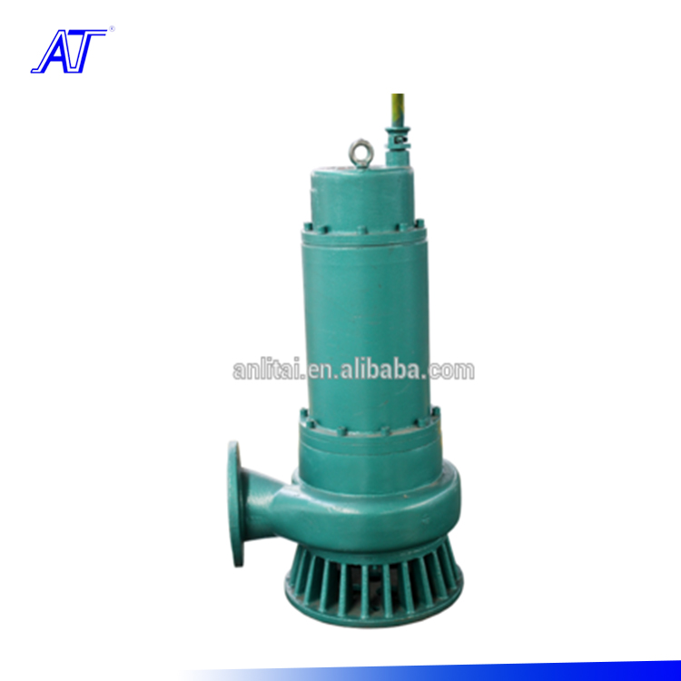 mine electric slurry centrifugal submersible water pump