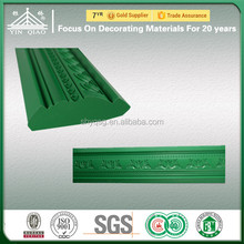 Gypsum Plaster Coving Cornice Moulding Producing Equipment Fiberglass Mould