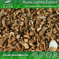 Hot sale Plant extract Isatin/Indirubin/Isatis Tinctoria extract