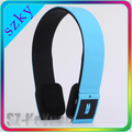 Headband Wireless Bluetooth Headset BH-23 With Mic