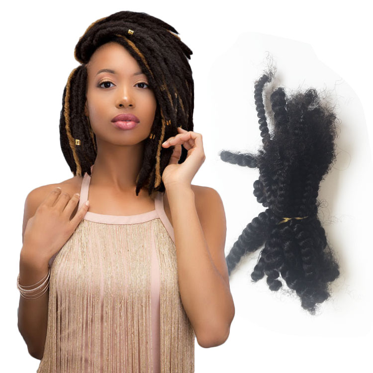 Wholesale Remy Hair Extensions Dreadlocks Online Buy Best Remy