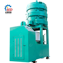 soybean mini oil mill soybean oil expeller machine for sale