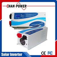 1000W 2000W 3000W 5000W 6000W Low Frequency Pure Sine Wave Solar Inverter / Off Grid Solar Power Inverter/DC AC Solar Inverter!