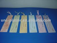 Bookmarks,Plastic Bookmark