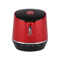 low price promotional small bluetooth speaker,doorbell speaker with bluetooth