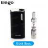 Top Selling for Ismoka Eleaf iStick Basic Kit with Huge Vapor for GS Air 2 Atomizer from Elego