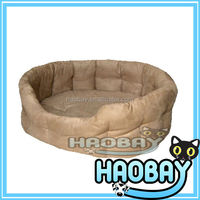 Luxury pet cushion bed dog beds
